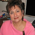 Gil Travel - <b>Barbara Nussbaum</b><br/> Customized Educational<br/>Travel Consultant