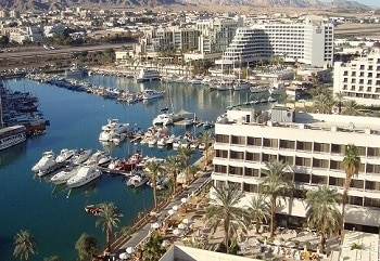 Israel: Classic and Eilat Non-Denominational Tour