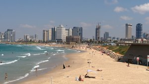 Tel Aviv, Tours to Israel