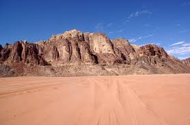 Wadi Rum, Tours to Jordan