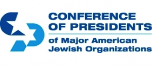 conference presidents logo
