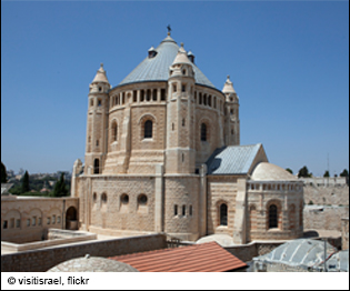 holy land christian tour
