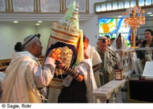 bar mitzvah bat mitzvah synagogue jewish heritage tour travel israel