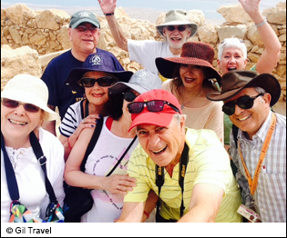 tours to israel for seniors, fall israel active senior tour, jewish senior tour israel