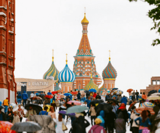 russia tour, modern russia, imperial russia, russia history tour