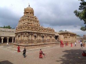 Thanjavur, India