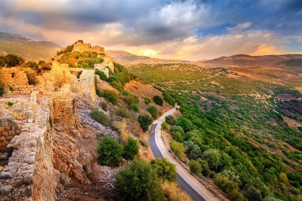 Israel Safed And Golan Heights Tour Giltravel