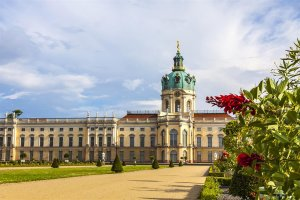 Berlin Charlottenburg Palace