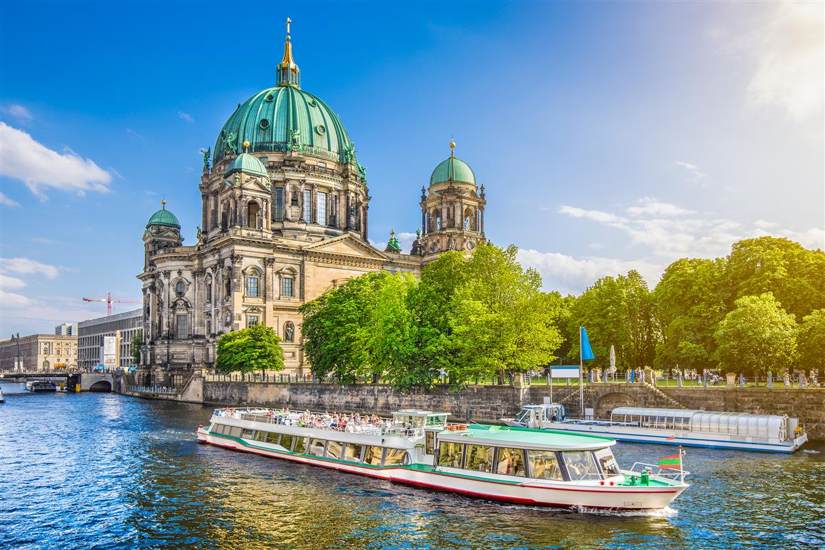Eastern Europe River Boat Tours