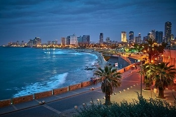 Tel Aviv Waterfront