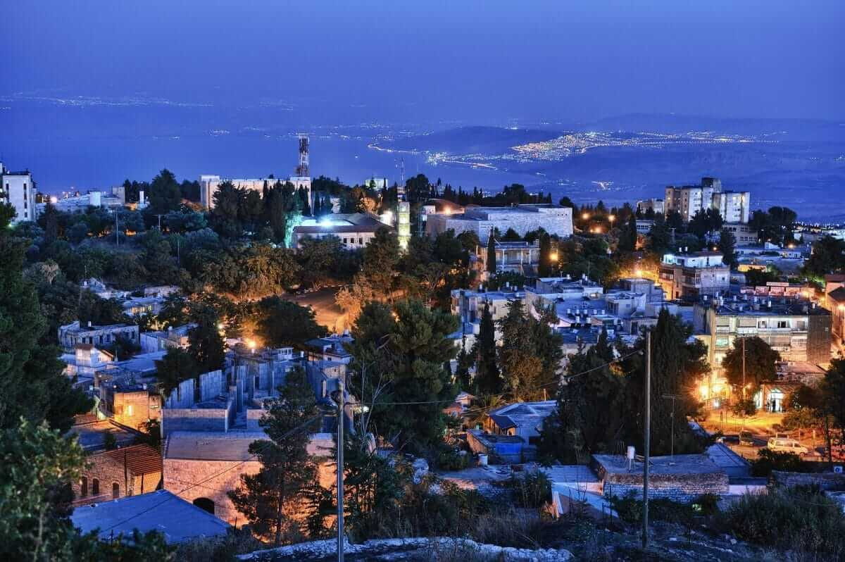 Family Tours Israel