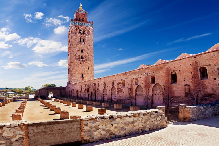 Small Group Tour: Discover Morocco