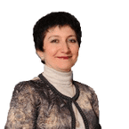 Gil Travel - <b>Leonora Vorsovskaya</b><br/> Operations and Product Development<br/>Manager