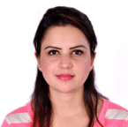 Gil Travel - <b>Neha Naje</b><br/> Travel Consultant