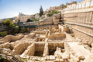 City of David - Jerusalem