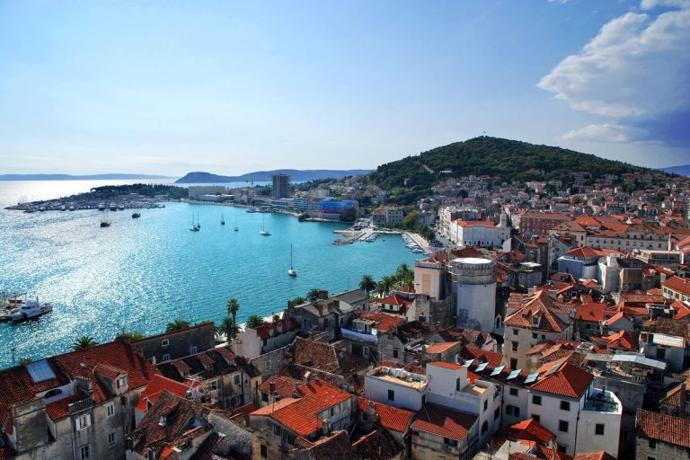 Croatia: Small Group Culinary & Wine Tour