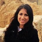 Gil Travel - <b>Samantha Sultzer</b><br/> Group Travel Consultant
