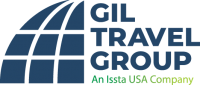 logo gil travel